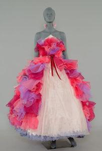 カラードレス Fleurir