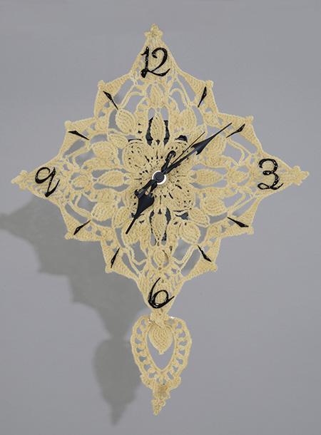 時計 時の結晶