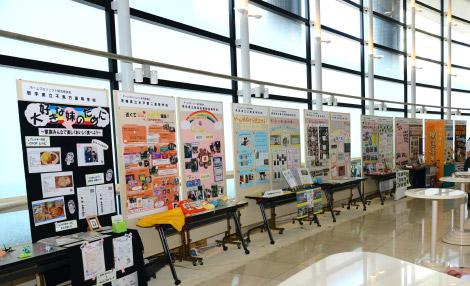 東京大会 ポスターセッション(1)