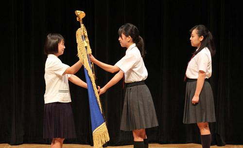 長崎大会 閉会式